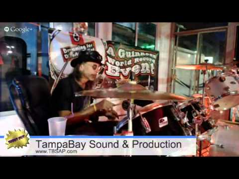 World Record Drummers INC