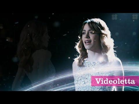 Tini: The Movie - Violetta sings Siempre brillarás (Final performance)