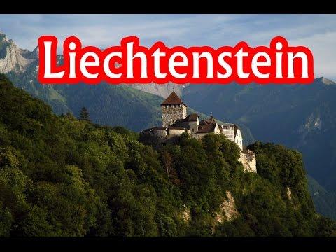 Liechtenstein -  Que país é esse?