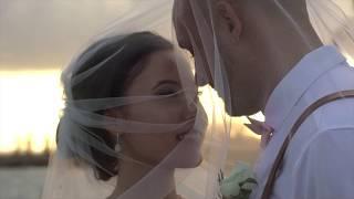 The Wedding of Priscilla & Erick Trailer