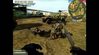 Battlefield 2 Epic Gameplay Part 2