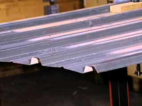 Metal Devil Thin Steel Cutting Blade Galvanized Roofing