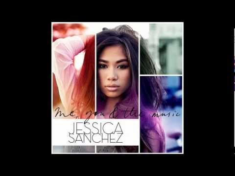 Jessica Sanchez - Tonight ft. Ne-Yo w/...