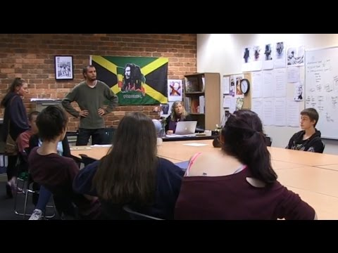 Wall to Wall Mentoring Program - A Documentary