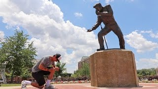 Were Elvis was Born - Tupelo, Mississippi