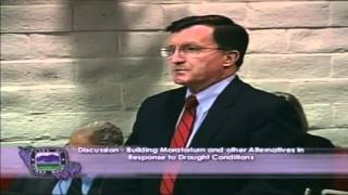 Attorney Richard McDonald comments at the Sierra Madre City Council Meeting June 24, 2014