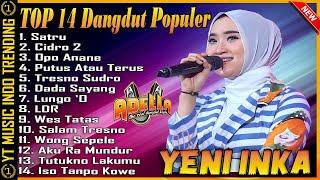 Download Yeni Inka Full Album Adella Terbaru 2021 Yeni Inka - Satru   Dangdut Koplo Terpopuler 2021