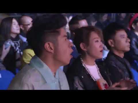 新城勁爆頒獎禮2017 - Dear Jane + Rubberband 脫軌時刻 + Supper Moment 說再見了吧