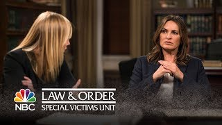 Law & Order: SVU - Truth or Lies? (Episode Highlight)