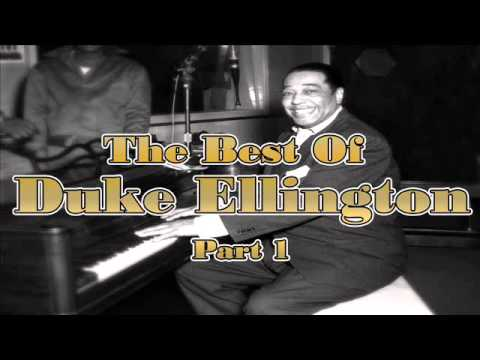 The Best Of Duke Ellington - Part 1 | Jazz Music