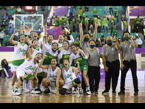Kalahkan Bali, Tim Basket Putri Jatim Raih Medali Emas