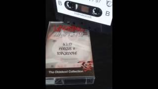 Topgroove Uprising 04-07-1997 (MC