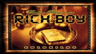 08 - Game Proper - Rich Boy (HD) [New mixtape]