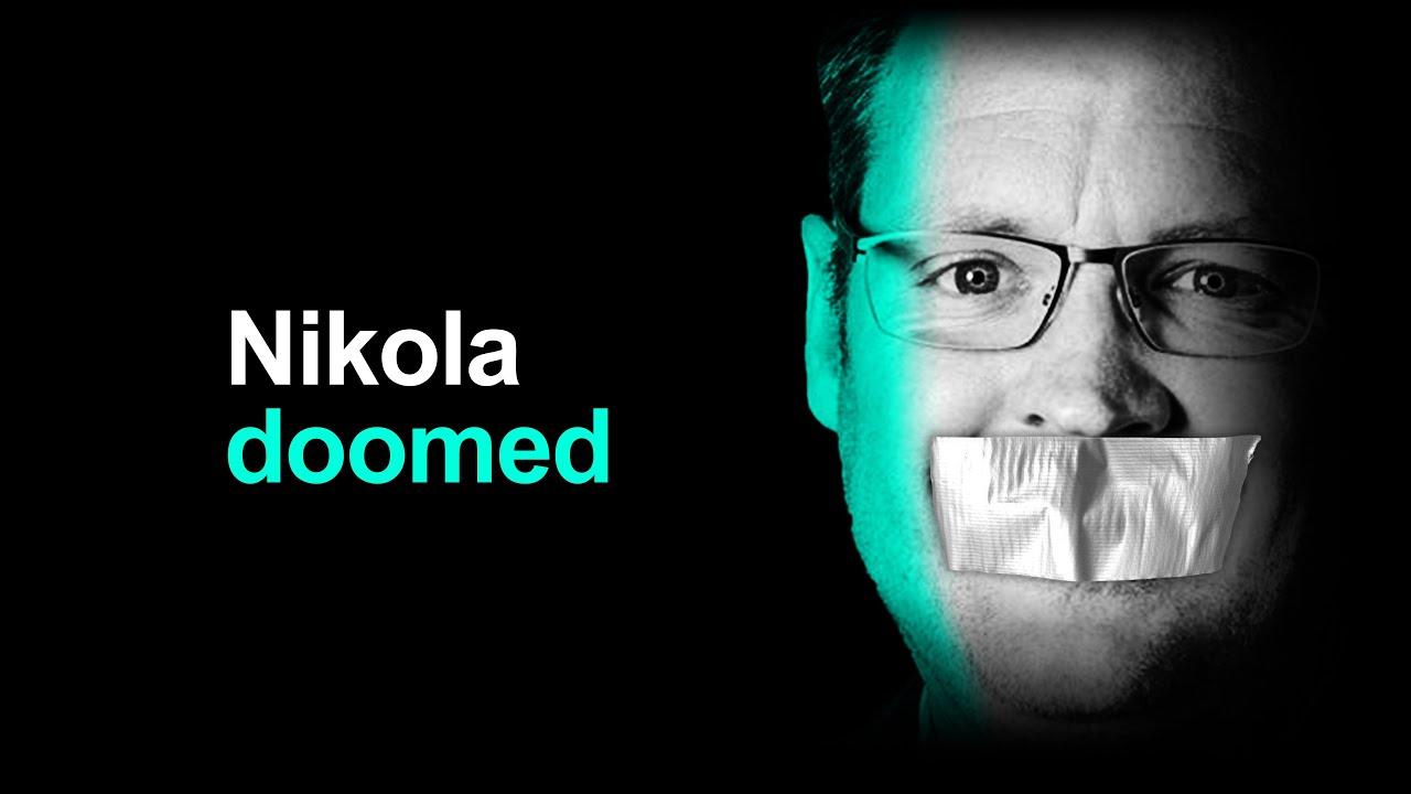Nikola: Q3 2020 Results Spell DOOM (investor warning)