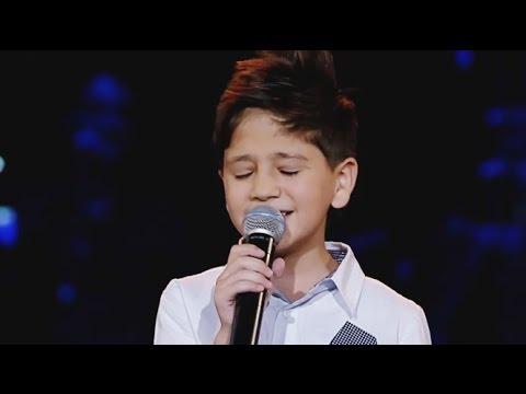 فيديو اغنية عبدالرحيم الحلبي فوق النخل والبلبل ناغى ع غصن الفل HD كاملة