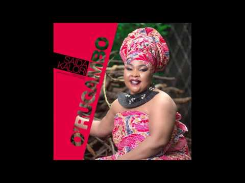 Orugambo - Saida Karoli (Official Audio)