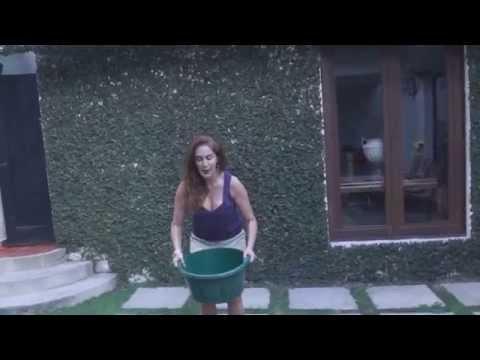 Marcia Villeda Ice Bucket Challenge