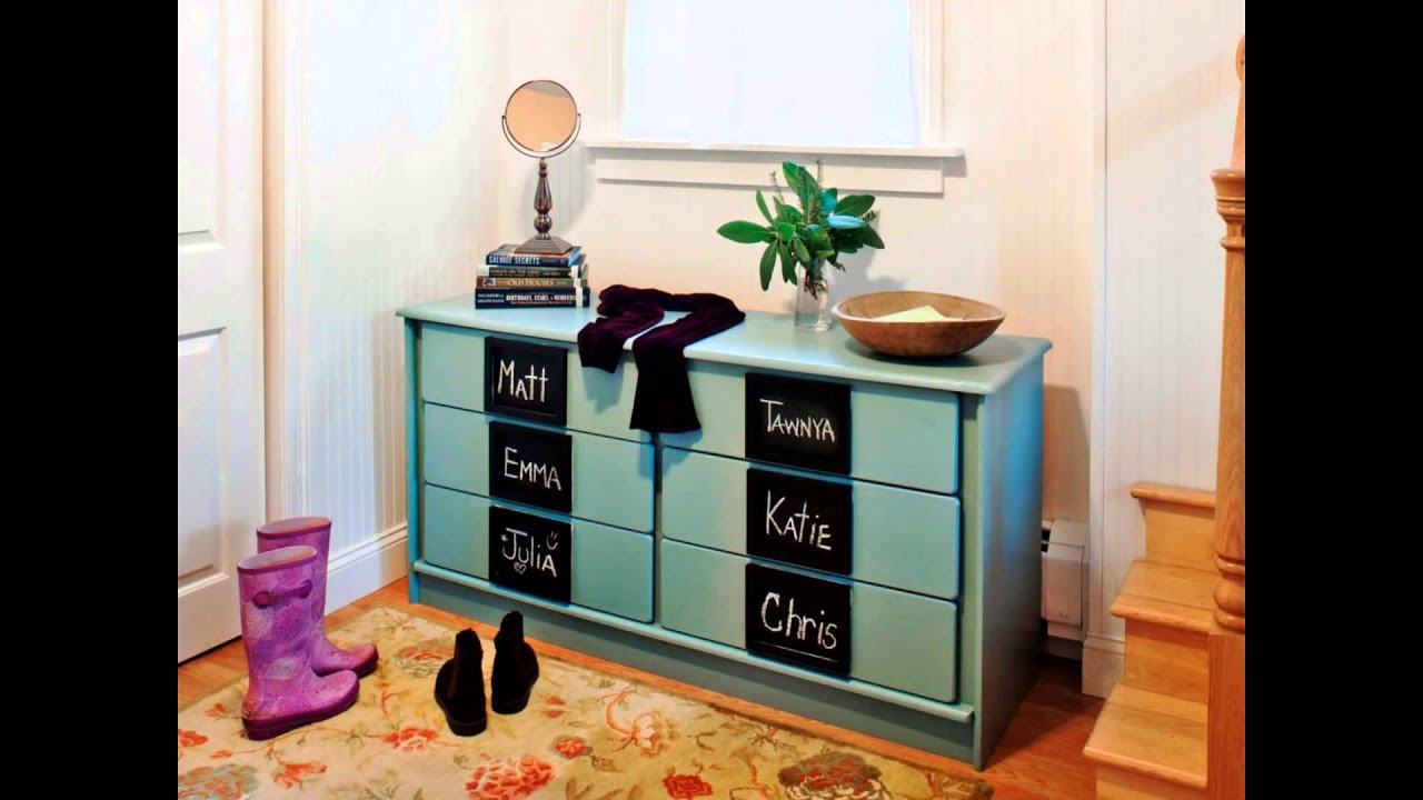 Mud room decor pictures
