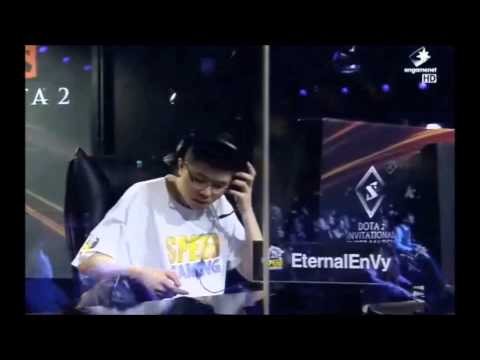 The Story of EternalEnvy