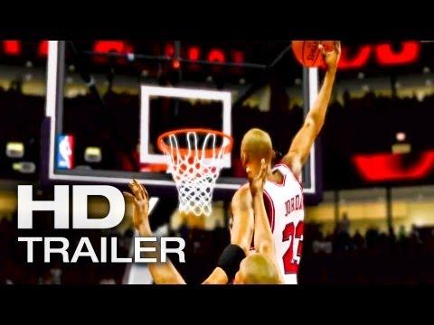 NBA 2K14 Michael Jordan Trailer Deutsch German   2013 Official [HD]