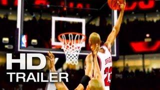 NBA 2K14 Michael Jordan Trailer Deutsch German | 2013 Official [HD]