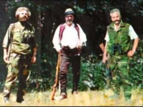 Who was Adem Jashari? [Tribute] - YouTube