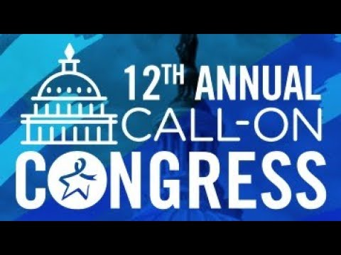 Call-on Congress 2018 Panel 2 - Game Plan: How we're tackling the big issues #ConC2018