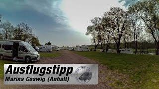Elbe/Coswig Mai-Wochenende 2016 (Mit dem Wohnmobil unterwegs)