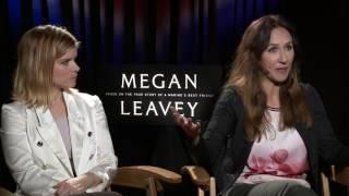 Megan Leavey - Kate Mara & Gabriela Cowperthwaite