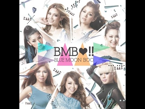 Download BLUE MOON BOO/BMB♥!! Short Ver.