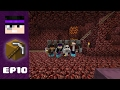 Existence SMP EP10 Collecting Mobs