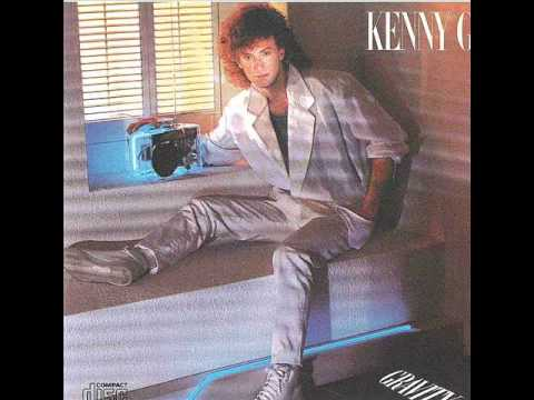 kenny g. - one night stand (lead vocals: andre montague)