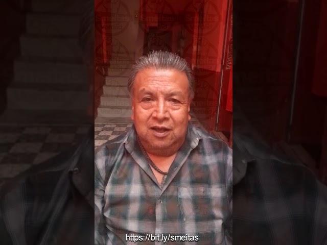 SME tú ¿Dónde Estabas? José Luis Alfaro Hernández