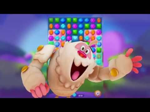 Candy Crush Friends Saga - Gameplay Store Trailer (ES)