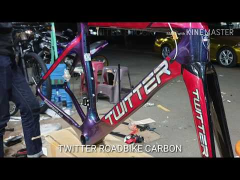 Frame Mtb Dan Roadbike Twitter Anti Mainstream Youtube