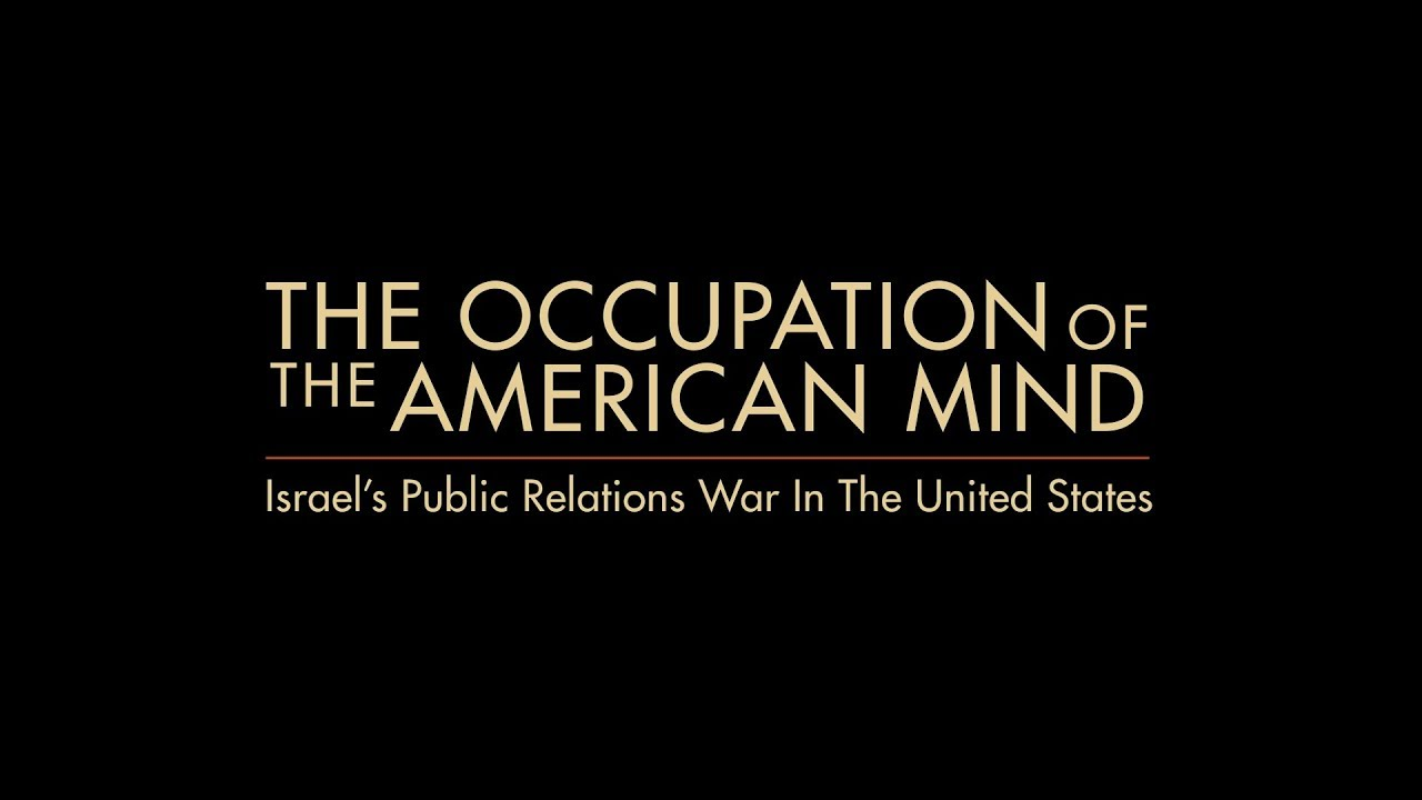The Occupation of the American Mind (original 84-minute version)