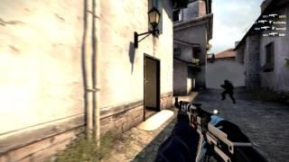 rain vs EnVyUs - AK-47 ACE!