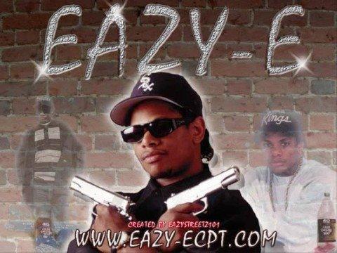 Tupac Eazy E Notorious Big