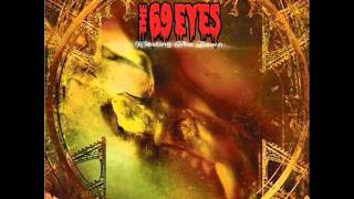 The 69 Eyes - Wasting the Dawn + lyrics in description