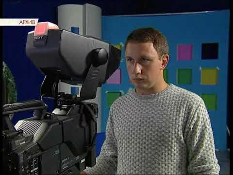 2007 Фильм о городе Покачи
