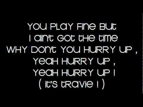 StooShe Feat Travie McCoy  Love Me Lyrics