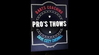 Dave Chisnall How the pro's throw