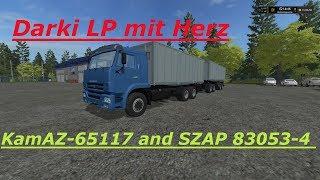 """[""""LS 17"""", """"FS 17"""", """"Landwirtschaft Simulator 2017"""", """"Farming Simulator 2017"""", """"LS 17 ModHoster"""", """"LS 17 Darki stellt vor"""", """"Darki LP mit Herz"""", """"LS 17 LKW Mod"""", """"LS 17 LKW"""", """"LS 17 KamAZ 65117 and SZAP 83053-4"""", """"LS 17 Modvorstellung""""]"""