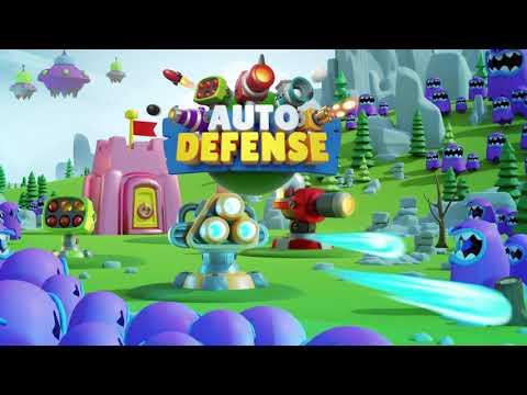 Auto Defense - Google Play Trailer