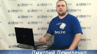 видео запчасти для ноутбуков