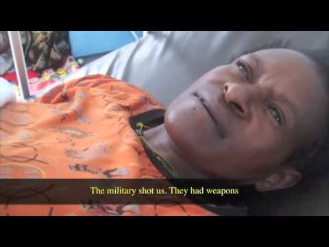 Video : Pembantaian Masyarakat Sipil Dan Siswa SMA Di Paniai Oleh Militer Indonesia