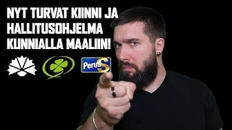 Jussi Halla-aho voitti vastustajiensa äänillä