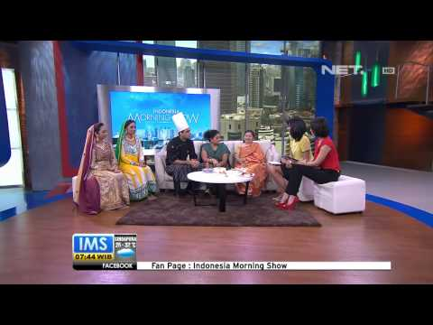 IMS - Talkshow Hari Republik India