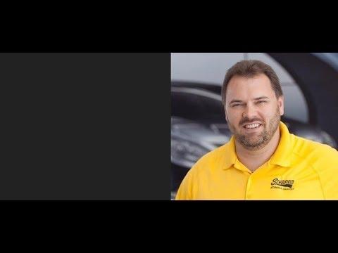 Introduction video ---Bill Stout at Scholfield Hyundai ...