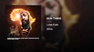 GUN THING